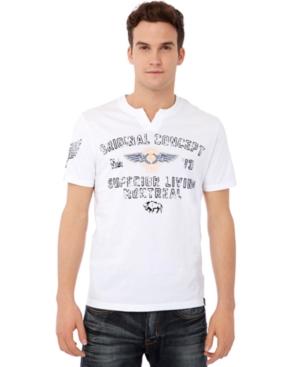 Buffao David Bitton T Shirt, Nefat Tee