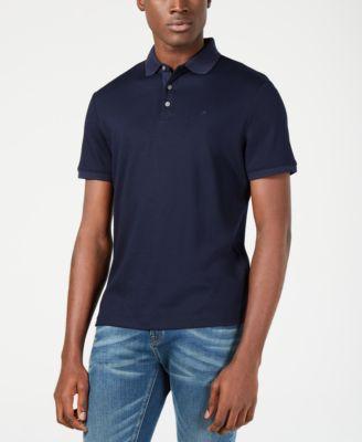 Liquid Touch Polo Shirt