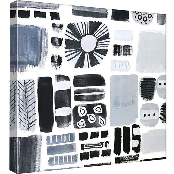 PTM Images Decorative Canvas Wall Art
