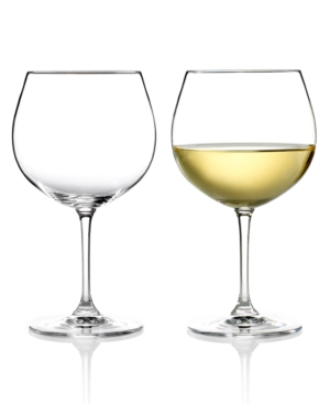 "Riedel ""Vinum"" Montrachet/Chardonnay Glass, Set of Two"
