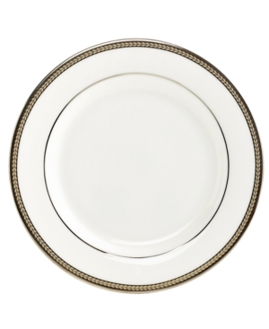 """kate spade new york """"Sonora Knot"""" Bread & Butter Plate"""