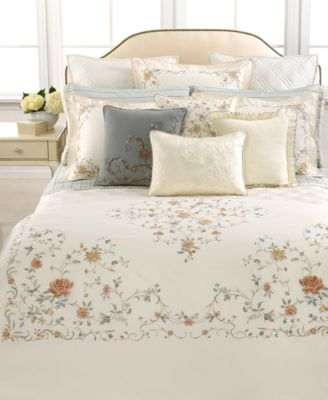 CLOSEOUT! Lauren Ralph Lauren Bedding, English Isles King Sham