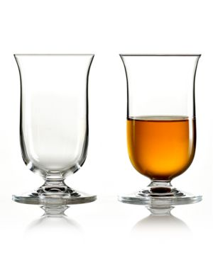 Closeout! Riedel Drinkware, Set of 2 Vinum Whiskey Glasses