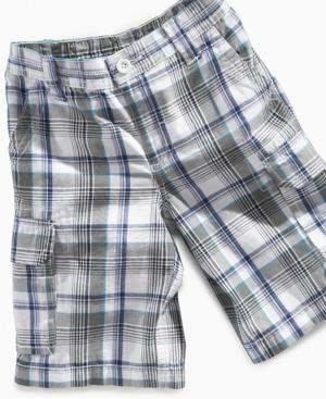 82Zero Kids Shorts, Boys Multi Cargo Shorts