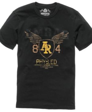 American Rag T Shirt, 84 Phys Ed