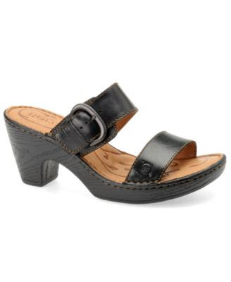 Born Shoes Tinari Sandals Womens Shoes
