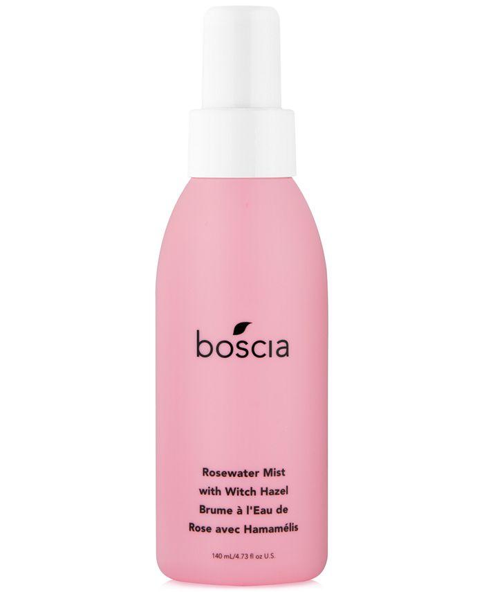 boscia - Rosewater Mist, 4.73-oz.