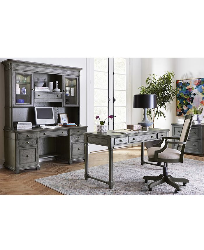 Furniture Sloane Home Office Furniture Collection Reviews Furniture Macy S