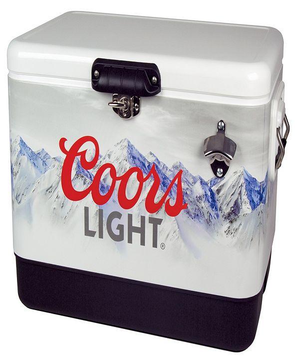 Koolatron Coors Light Branded Ice Chest