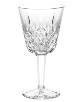 Waterford Stemware, Lismore Claret