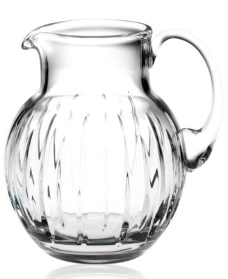 "Reed & Barton ""Soho"" Round Pitcher"