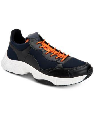 Calvin Klein Men's Daxton Dad Sneakers