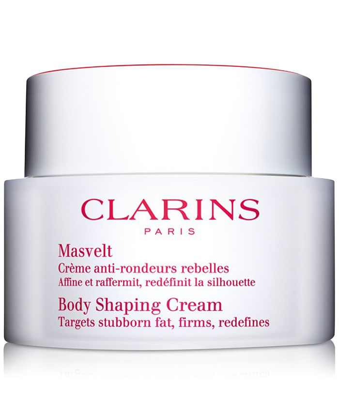 Clarins - Masvelt Body Shaping Cream, 6.4-oz.