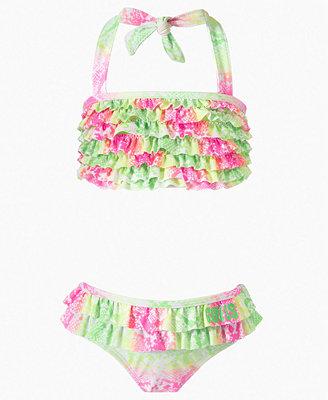 Beachwear for Cool Little Chicks