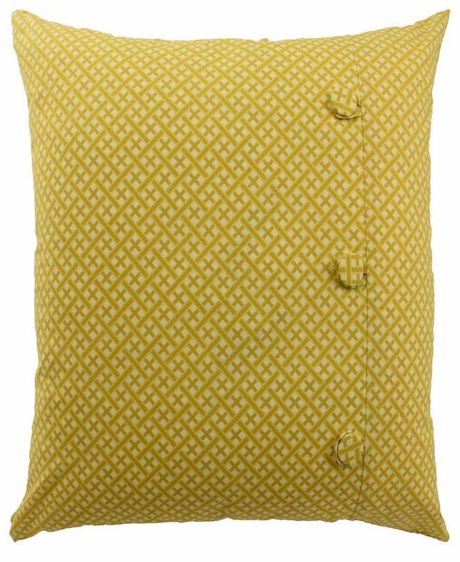 Waverly Swept Away 20 inch Decorative Pillow