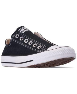 converse slip on chuck taylor