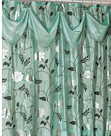 Popular Bath Avantie Shower Curtain