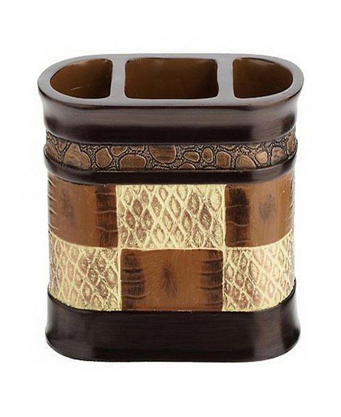 Popular Bath Zambia Toothbrush Holder Reviews Bathroom Accessories Bed Macy S