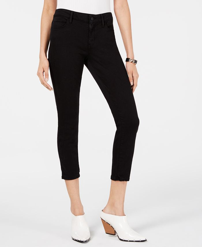 GUESS - Sexy Curve Cropped Jeans