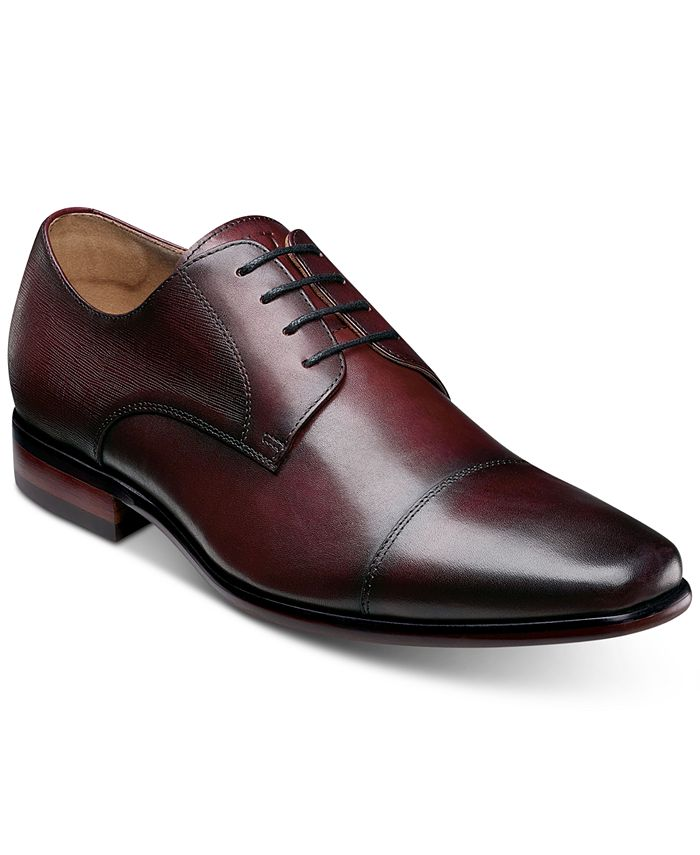 Florsheim - Angelo Cap-Toe Oxfords
