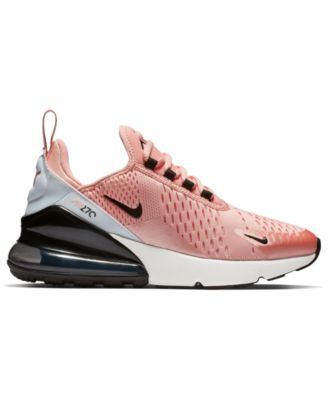 Nike Girls' Air Max 270 Valentine's Day