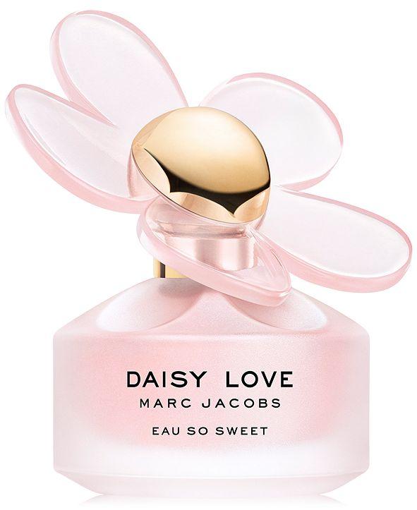 Marc Jacobs Daisy Love Eau So Sweet Eau de Toilette, 3.3-oz.