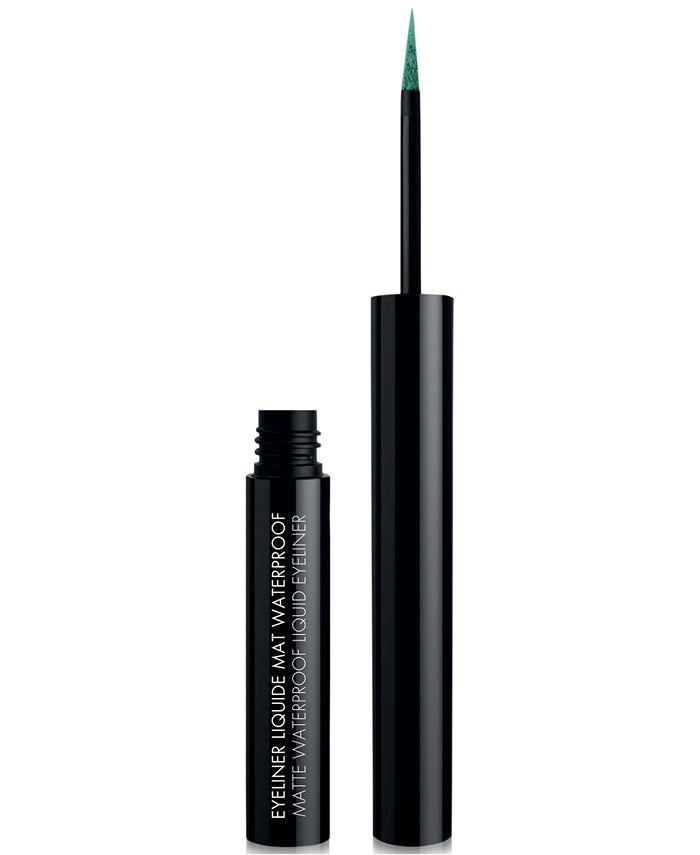 black Up - black|Up Matte Waterproof Liquid Eyeliner