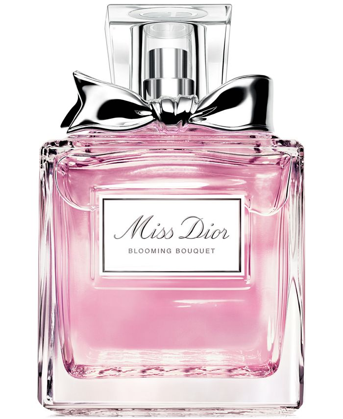 Dior - Miss  Blooming Bouquet Fragrance Collection - A Macy's Exclusive