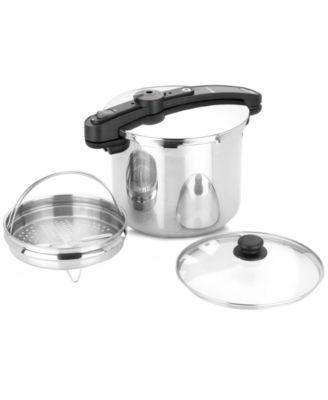 Fagor Chef Canner 10 Qt. Pressure Cooker