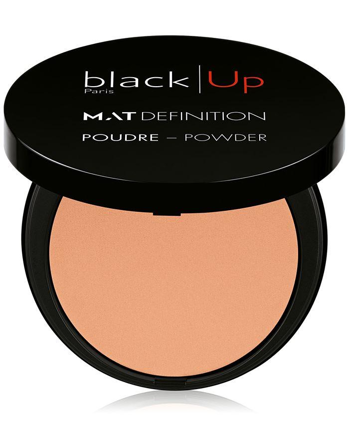 black Up - black|Up Matte Definition Universal Powder