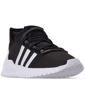 boys black casual shoes
