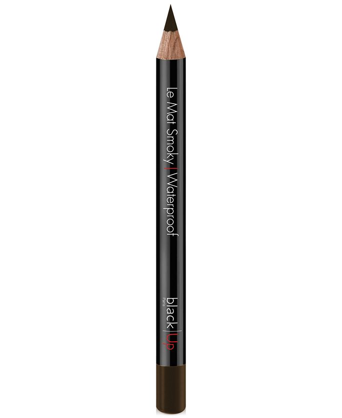 black Up - black|Up Waterproof Smoky Matte Pencil