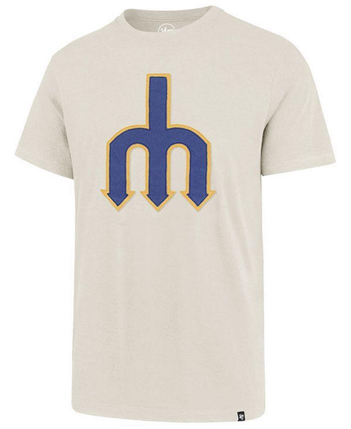 '47 Brand - Men's Fieldhouse Knockout T-Shirt