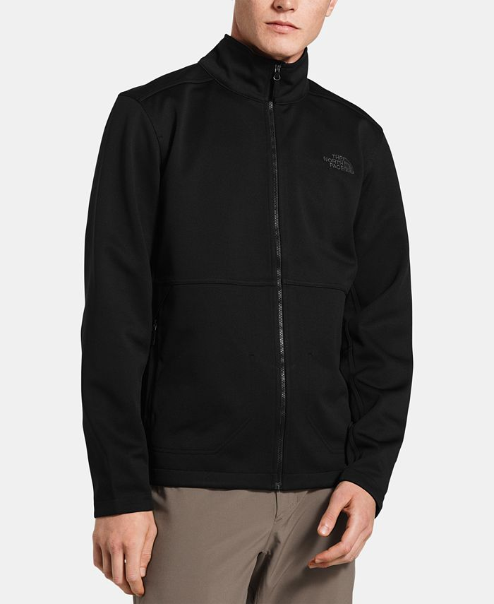 The North Face - Men's Apex Canyonwall Jacket