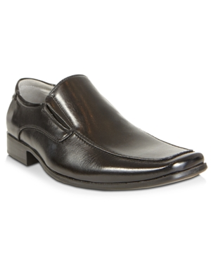 Madden Shoes Expo Slip On Dress Loafers Mens Shoes