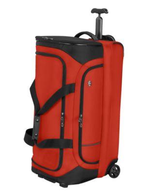 CLOSEOUT! Victorinox Werks Traveler 4.0 Deluxe Rolling Duffel