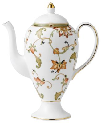 Wedgwood Oberon Coffee Pot
