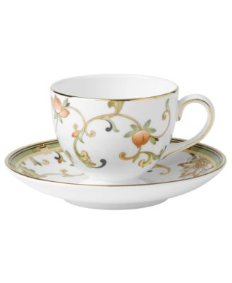 Wedgwood Dinnerware, Oberon Teacup