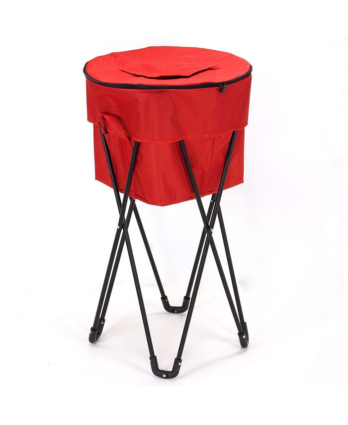 Household Essentials - Collapsible Thermal Bag Cooler