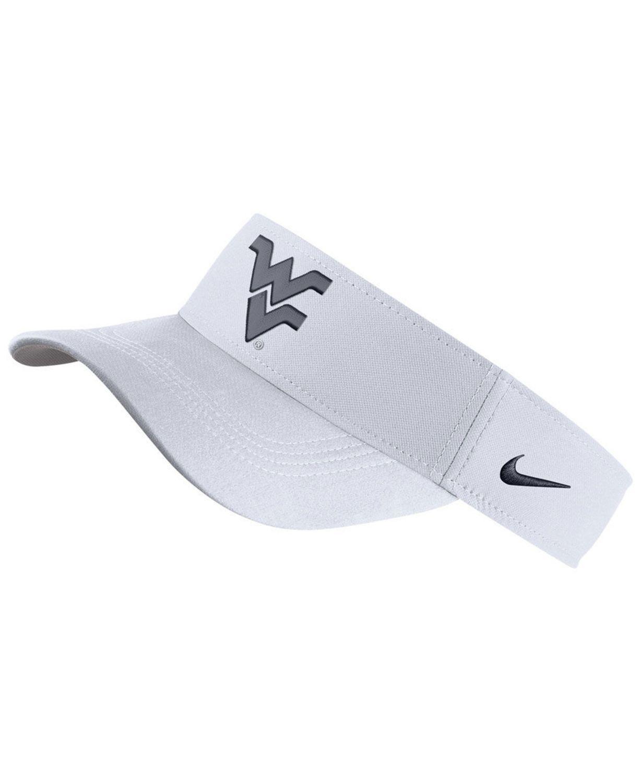 Nike West Virginia Mountaineers Dri-Fit Visor & Reviews - Sports Fan Shop By Lids - Men - Macy's