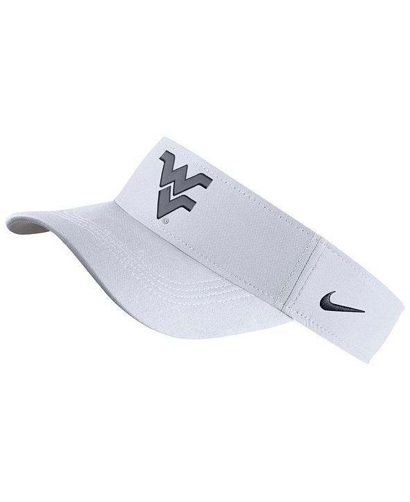 Nike West Virginia Mountaineers Dri-Fit Visor