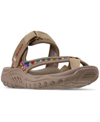 Reggae - Mad Swag Athletic Sandals