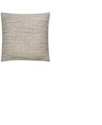 Marana Chevron Down Throw Pillow 22