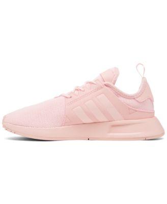 adidas Big Girls' X-PLR Casual Athletic