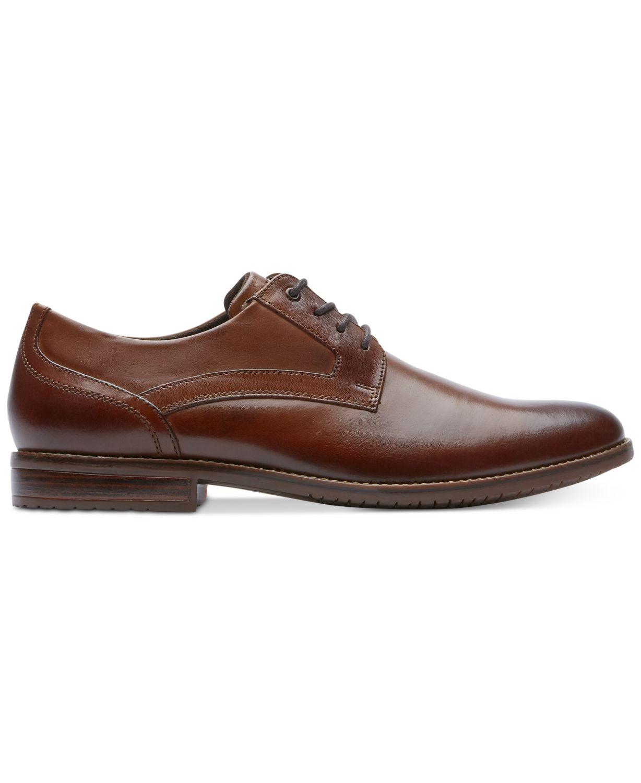 Rockport Men's Sp3 Plain-Toe Lace-Ups  & Reviews - All Men's Shoes - Men - Macy's