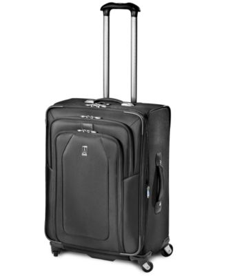 "CLOSEOUT! Travelpro Crew 9 25"" Expandable Spinner Suitcase"