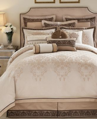 Waterford Aileen Queen Duvet Cover