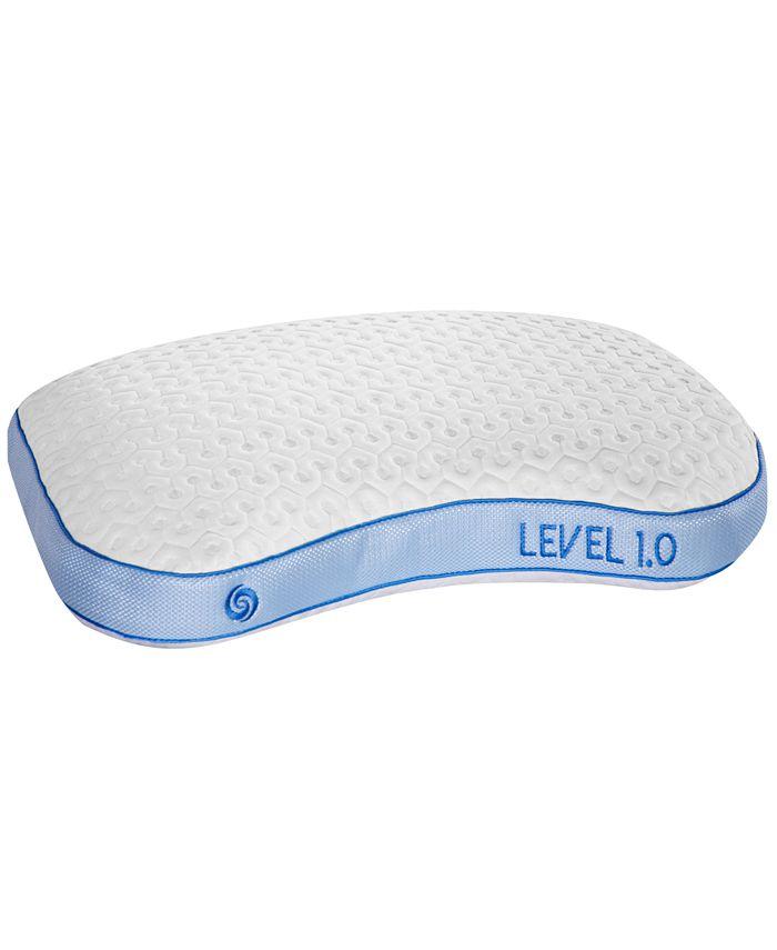 Bedgear - Level 1.0 Pillow