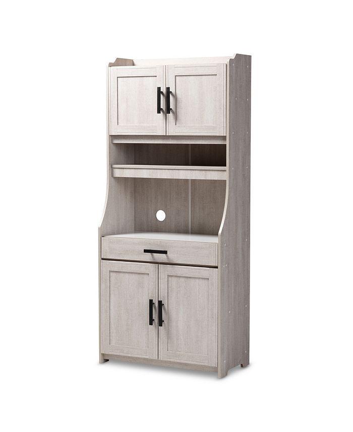 Furniture - Portia Cabinet, Quick Ship