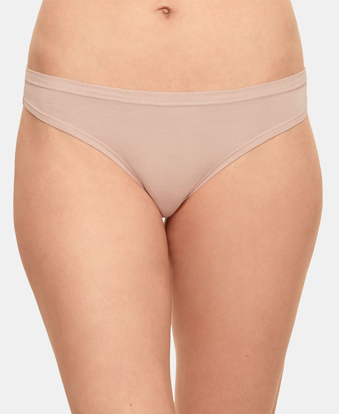 b.tempt'd - Women's One Size Future Foundation Thong 976289